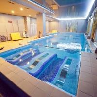 Fitness, spa & aesthetic haven на фото