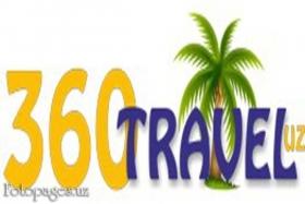 360 Travel - фото