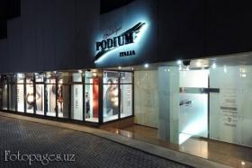 Podium Italia - фото