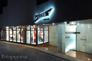 Фото Podium Italia