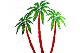 Three Palms Beach Club