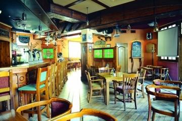 Фото The Irish Pub