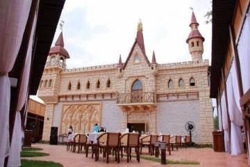 Фото Замок