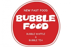 Bubble Food - фото