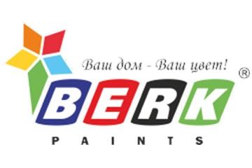 Фото Berk Paints