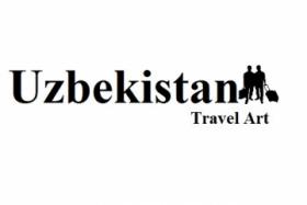Uzbekistan Travel Art - фото