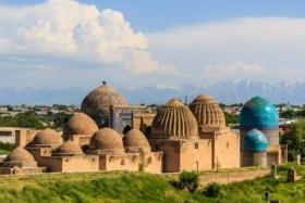 Ayurveda Tour Uzbekistan - фото