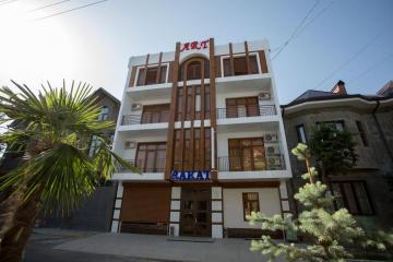 Фото ART RAKAT HOTEL