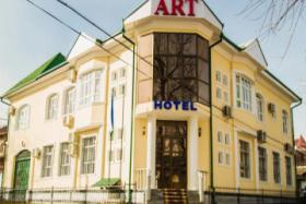 ART HOTEL - фото