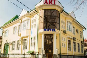 Фото ART HOTEL