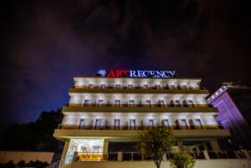 HOTEL ART REGENCY - фото