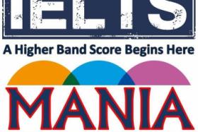 IELTS Mania