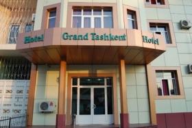 Grand Tashkent - фото