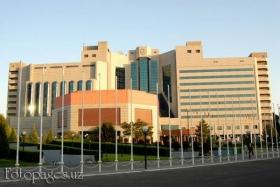 Intercontinental Tashkent - фото