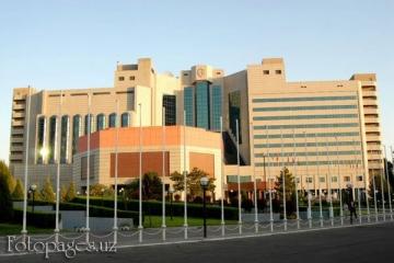Фото Intercontinental Tashkent