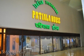 Patiala House - фото