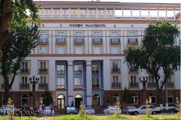 Фото Tashkent Palace