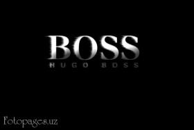 Hugo Boss - фото