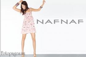 Naf Naf - фото