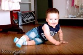 Fashion Baby - фото