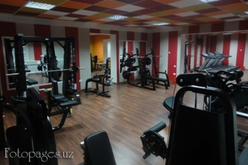 Фото World Gym