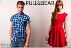Pull and Bear - фото