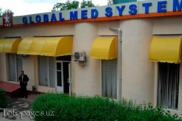 Фото Global Med System