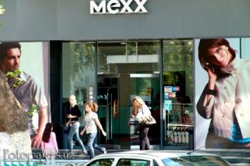 Фото Mexx