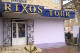 Rixos Tour - фото