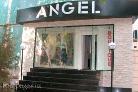 Angel - фото