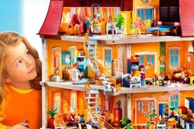 Playmobil - фото