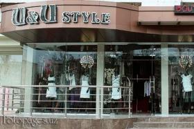 U&U Style - фото