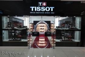 Tissot - фото