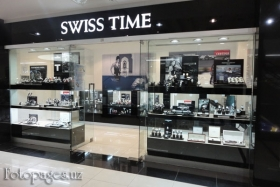 Swiss Time - фото