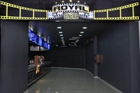 Royal Cinema - фото