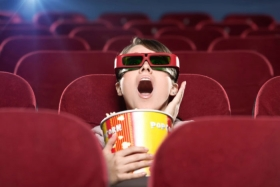 3D Cinema Tristar - фото