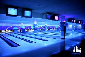 Фото City Bowling