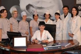 Doktor Shahnoza Fayz - фото