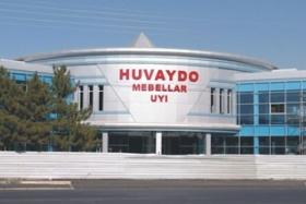 Huvaydo Mebel - фото