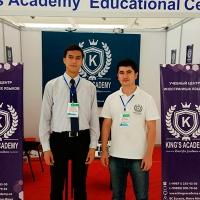 King's Academy - фотография