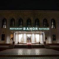 Фото Bahor