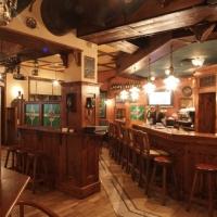 The Irish Pub - фотография