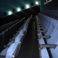 Parus Cinema - фотография