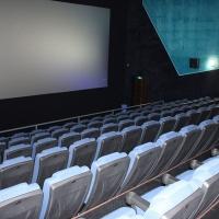 Фото Parus Cinema