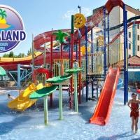 Aqualand - фотография