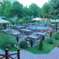 Sezam Garden на фото