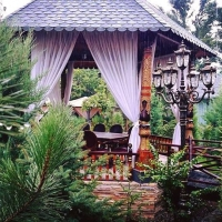 Shedevr Garden - фотография