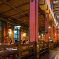 Peggy's Bar & Grill - фотография