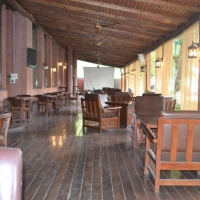 Lounge & Bar Mandarin - фотография