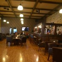 Lounge & Bar Mandarin на фото